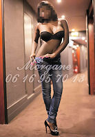 Escortgirl Ile de France