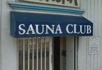 L'Azur Sauna à vivre avec une escort Nice