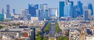 Visitez les beaux quartiers au bras d'une escort 7 Paris