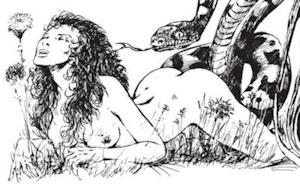 Illustration de la rubrique escort coquine paris