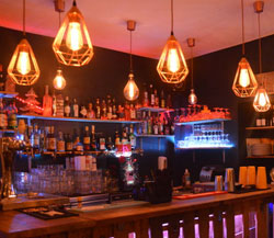 L'Hypnose bar