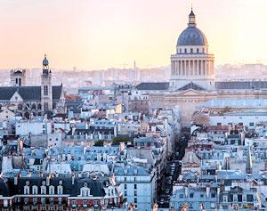 Une escort Paris 5 fait parti du paysage des quartiers de cet arrondissement de Paname