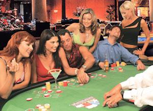 Une escort 95 au casino d'Enghien-les-Bains dans le Val d'Oise