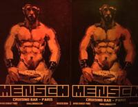 Plan sexe au Mensch club gay du 3e arrdt