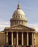 Le Panthéon, une visite à ne pas rater en compagnie de votre escort girl du 5e ardt