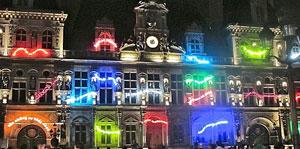 Au Marais c'est le libertinage gay et lesbien qui domine