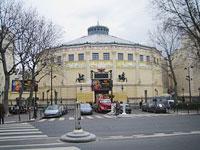 Escort 11 quartier Folie-Méricourt, une bonne adresse de rencontre à Paris