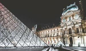 Cultivez-vous en compagnie de votre courtisane, les musées vous tendent la main au 1er arrdt de la capitale française