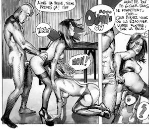Le cuckolding vu par un couple hétéro et une escort girl invitée pour l'occasion