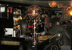 Le lttle Temple Bar au 6e