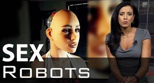 A quand les unions entres humains et robots ?