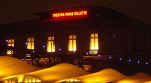venez avec votre escorte fille pour passer un moment au théâtre Paris Villette
